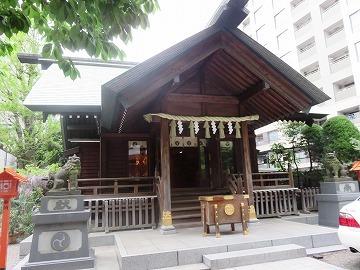 蔵前神社(蔵前散歩③)_c0187004_11363222.jpg