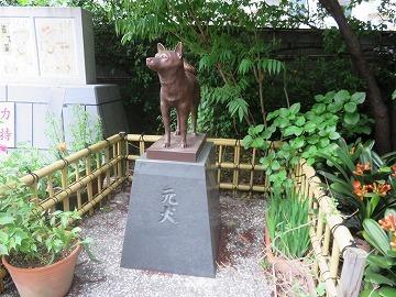 蔵前神社(蔵前散歩③)_c0187004_11364496.jpg