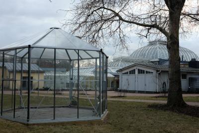 フィンランド・エストニアの旅【6】植物園編 _b0102217_16423369.jpg