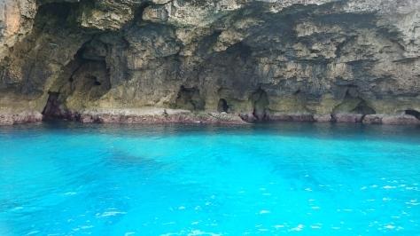 5月6日快晴!!残波ダイビング&青の洞窟体験ダイビング_c0070933_22585635.jpg