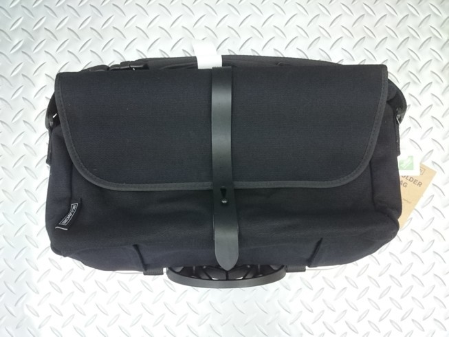 "BROMPTON ""SHOULDER BAG\""_c0359041_18391679.jpg"