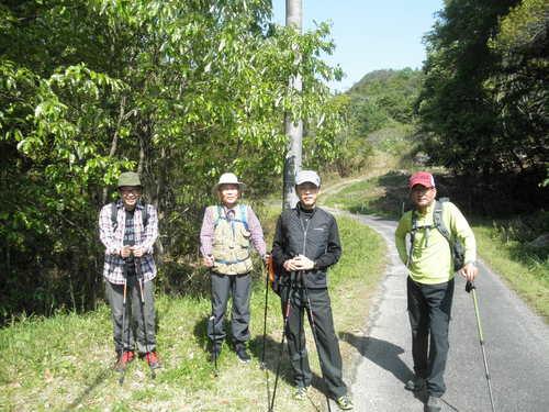 クラモク登山部より_b0211845_17585568.jpg