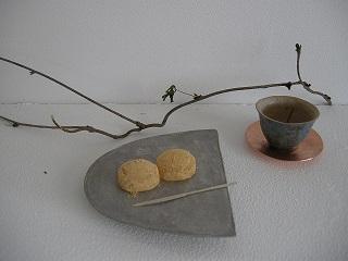 :: 三輪周太郎×河合和美 展 ::_e0204865_2274586.jpg