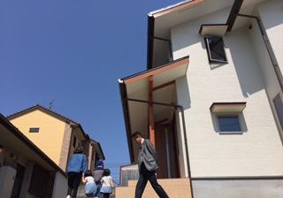 八幡西区にて完成見学会を行いました!_b0112371_18571520.jpg