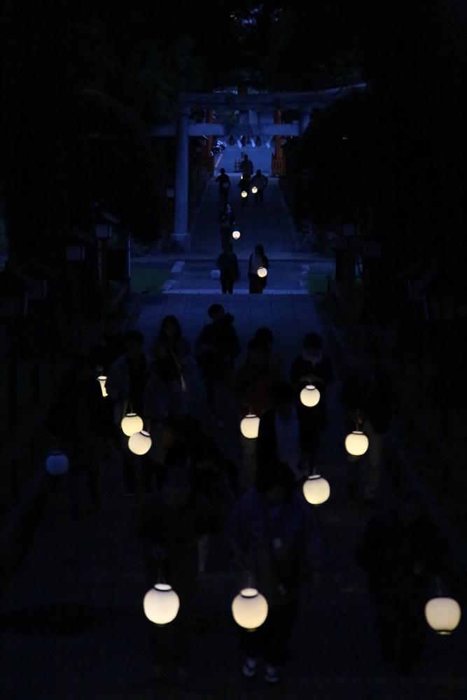 「一灯で聞く遠野昔話」_c0111229_21212450.jpg