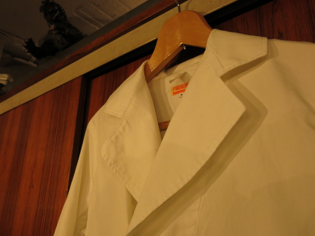 """SOURCE-TAP × TheThreeRobbers MEDICAL COAT\""ってこんなこと。_c0140560_1045883.jpg"