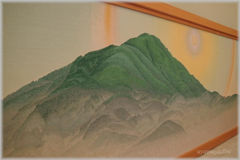 京都迎賓館・参観 [ 夕映の間 ]_a0157263_22540733.jpg