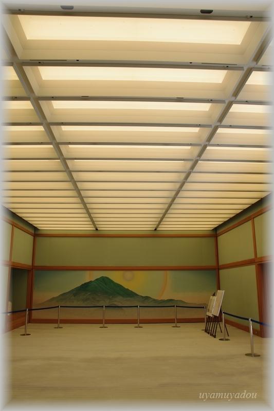 京都迎賓館・参観 [ 夕映の間 ]_a0157263_22540790.jpg