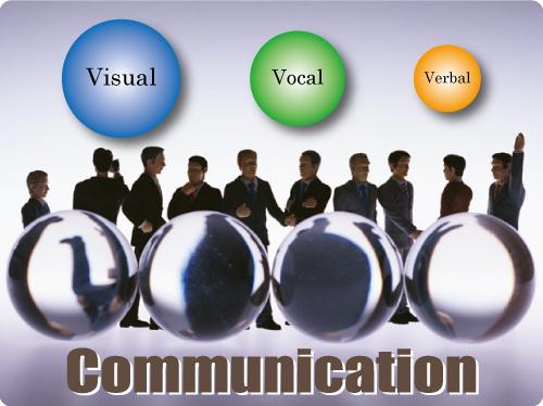 コミュニケーションは見た目から?_e0053563_12523634.jpg