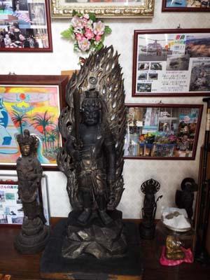 平和島骨董市まで見たこと_f0211178_16174479.jpg