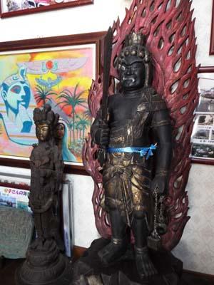 平和島骨董市まで見たこと_f0211178_16184111.jpg