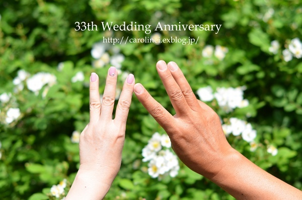 結婚記念日2016   Wedding Anniversary_d0025294_17364568.jpg