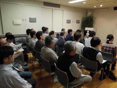 大盛況「ヤマハNS-5000試聴会」!!_c0113001_1848111.jpg
