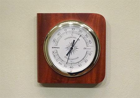 アコギの湿度管理3 「クリアフォースZで完璧!」_c0137404_21888.jpg