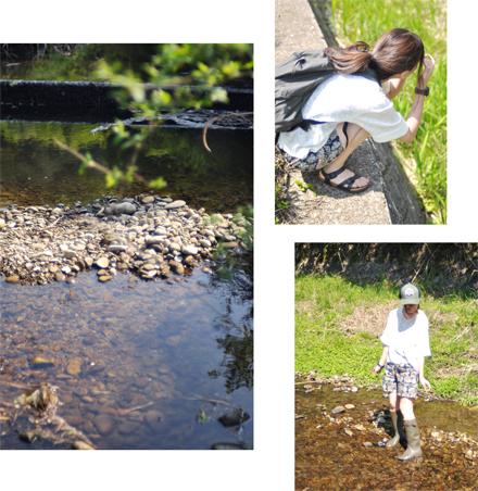 新緑、川釣り散歩。_d0174704_20422176.jpg