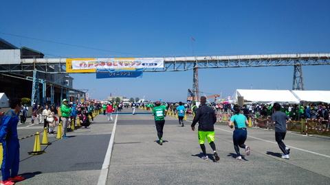 花の渚・種差海岸を駆ける。うみねこマラソン!_e0132433_20112751.jpg