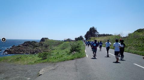 花の渚・種差海岸を駆ける。うみねこマラソン!_e0132433_209290.png