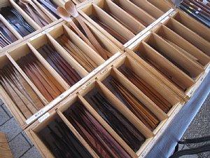 ウッドビレッジ「県産材の杉を使ってベンチを作ろう!」_c0141652_11392550.jpg