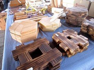 ウッドビレッジ「県産材の杉を使ってベンチを作ろう!」_c0141652_11392580.jpg