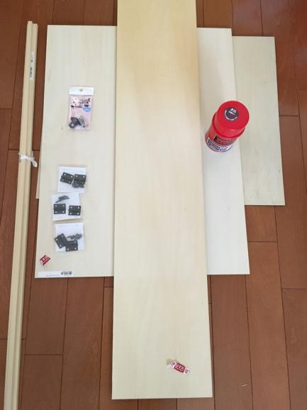手作り傾斜板の材料_b0274062_09335546.jpg