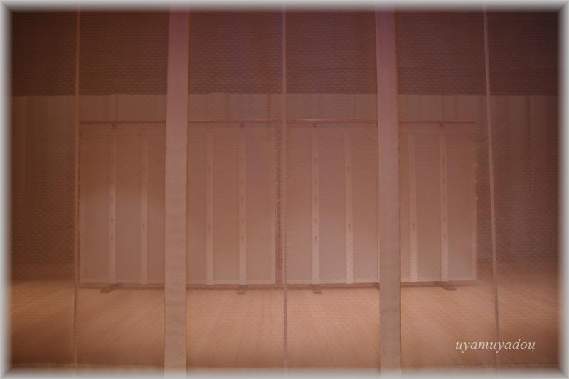 京都迎賓館・参観 [ 藤の間 ]#2_a0157263_19134711.jpg