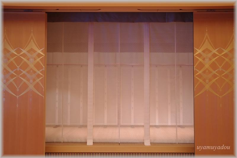 京都迎賓館・参観 [ 藤の間 ]#2_a0157263_19134787.jpg