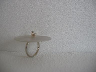 :: 三輪周太郎×河合和美 展 ::_e0204865_19302242.jpg