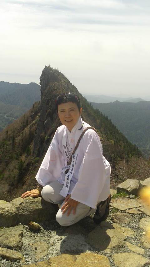 石鎚山(いしづちさん・愛媛県)_d0339676_20335984.jpg