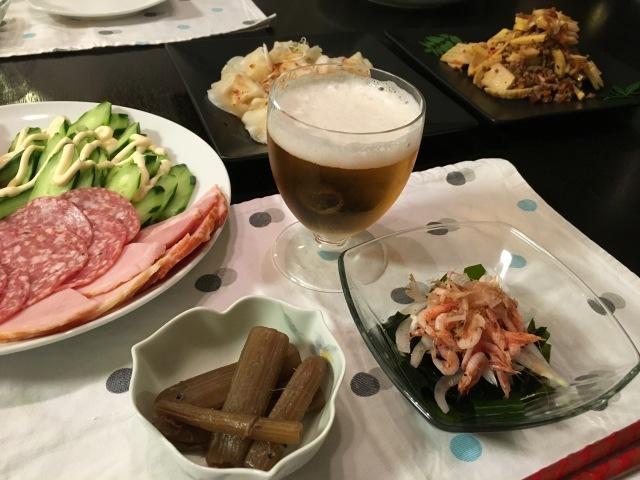 4月29日 実家へ~寿司とたけのこ_e0135683_21141476.jpeg