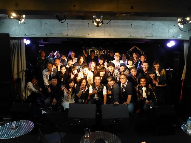 5月3日、2回目のカラフルPEACEライブでした♪_e0188087_2135512.jpg