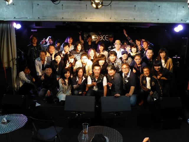 5月3日、2回目のカラフルPEACEライブでした♪_e0188087_21355268.jpg
