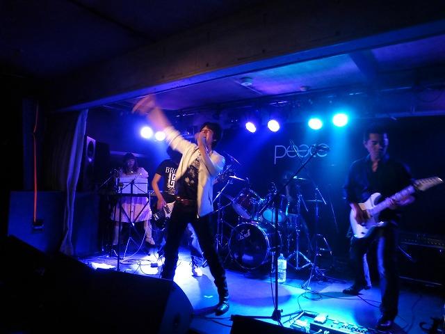 5月3日、2回目のカラフルPEACEライブでした♪_e0188087_2234621.jpg