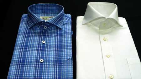 お客様のシャツ_a0110103_2051257.jpg