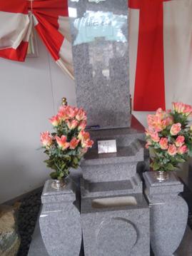 墓石いろいろ_c0187906_18303515.jpg