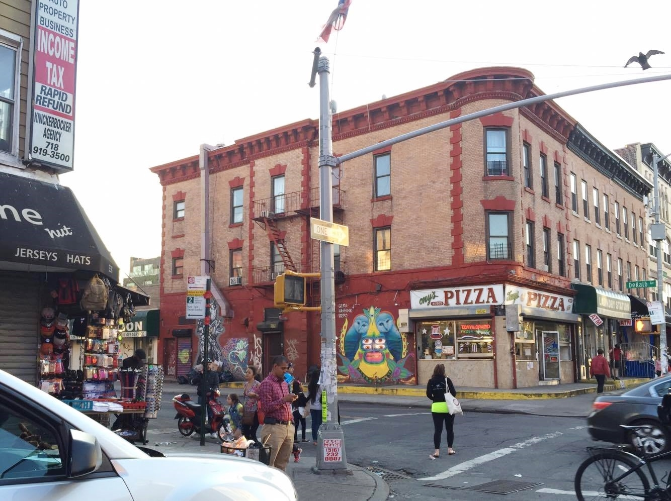 2016 NEWYORK後記 9_f0180307_23420932.jpg