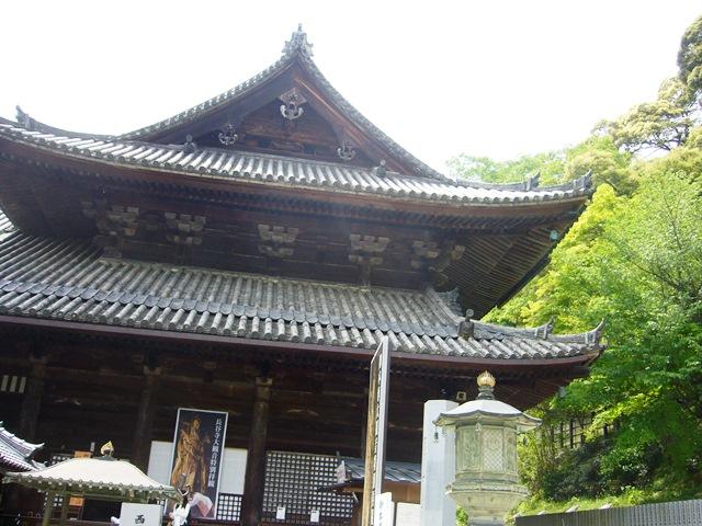 ゴールデンウィークの最後、長谷寺へ_f0221707_18205589.jpg