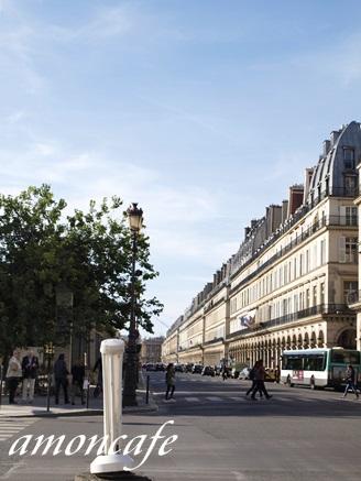 Paris日記 3_f0192411_21504010.jpg