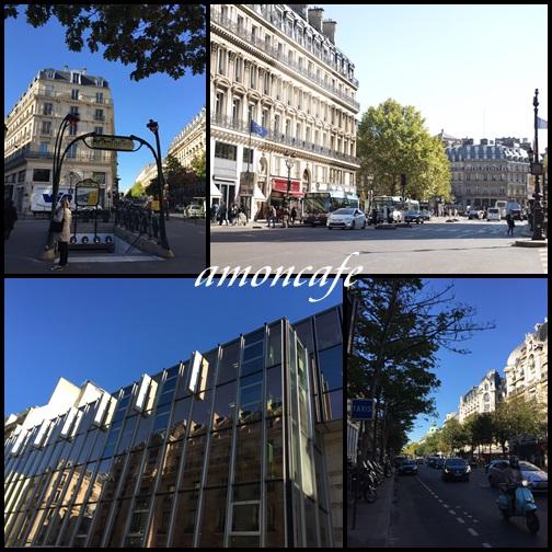 Paris日記 3_f0192411_2150489.jpg