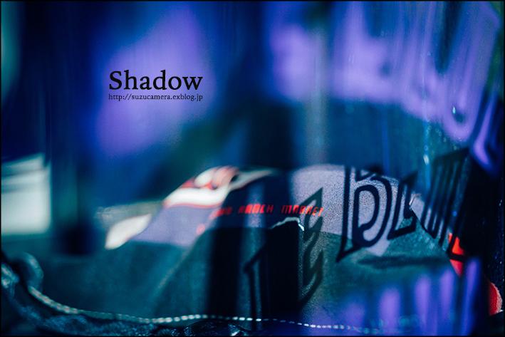BLUE BLUEの影模様_f0100215_00522385.jpg
