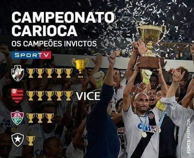 【優勝】ブラジル最古110周年のリオデジャネイロ杯2016はヴァスコ・ダ・ガマが6度目の無敗優勝!!_b0032617_22471658.jpg