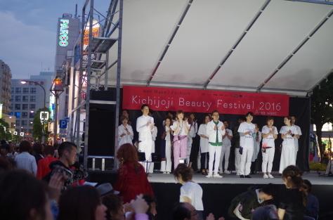 吉祥寺 ビューティーフェスティバル その6_d0224931_17511600.jpg