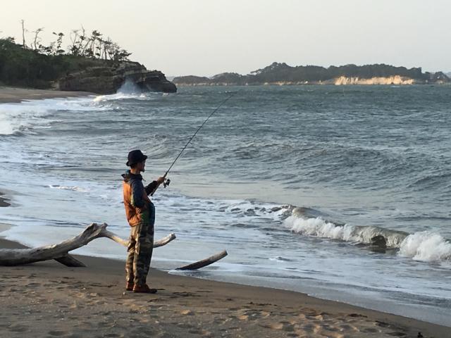 魚釣り_e0081753_20404288.jpg