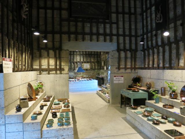 初めての「益子 春の陶器市」②日下田藍染工房~_f0236260_1526668.jpg