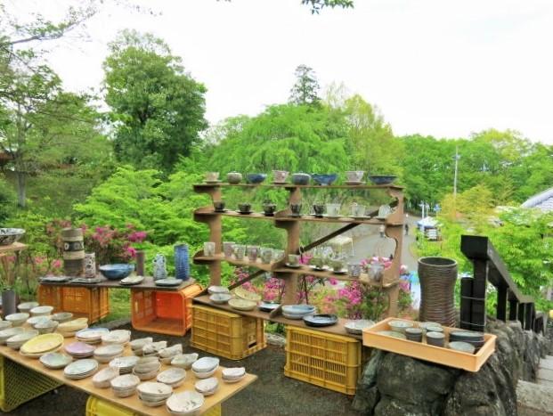 初めての「益子 春の陶器市」③戦利品その他_f0236260_2155562.jpg