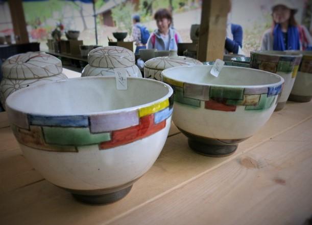 初めての「益子 春の陶器市」③戦利品その他_f0236260_2273016.jpg