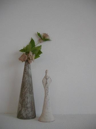 :: 三輪周太郎×河合和美 展 ::_e0204865_1236017.jpg