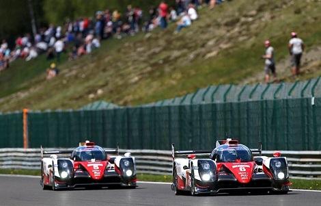 モータースポーツが熱い、WECとMOTOGP_d0183174_09165805.jpg