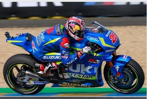 モータースポーツが熱い、WECとMOTOGP_d0183174_09170608.jpg