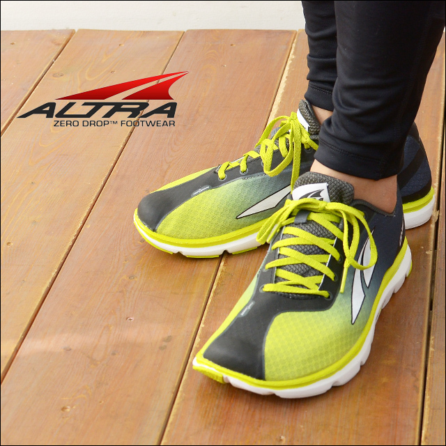 【再入荷】ALTRA [アルトラ] THE ONE 2.5 Ms [A15235] MEN\'S_f0051306_16403744.jpg