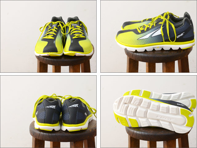 【再入荷】ALTRA [アルトラ] THE ONE 2.5 Ms [A15235] MEN\'S_f0051306_16403762.jpg